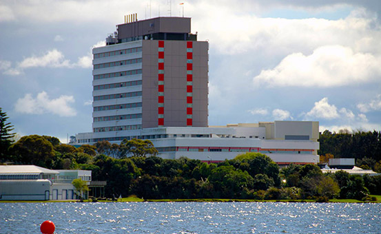 Northshore Hospital
