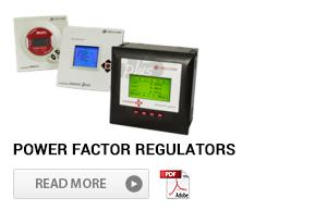 power factor regulators