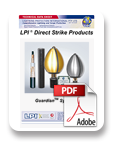 direct strike protection