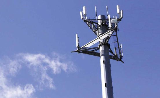telecommunication projects
