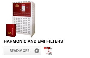 Harmonic and EMI Filters