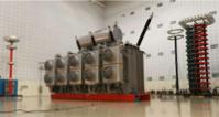 large transformers